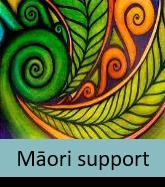 Maori support