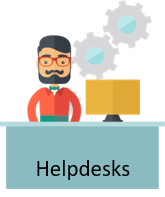 Helpdesks